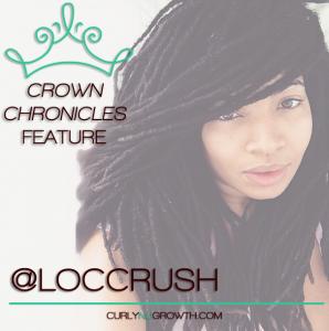 LocCrush Feature - CURLYNUGROWTH.com