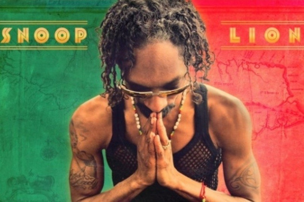 Snoop Lion Starter Locs - CURLYNUGROWTH.com