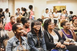 Reasons Why You SHould Attend Natural Hair Shows - CurlyNuGrowth.com