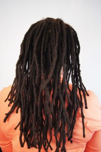 Instant length with Loc Extensions - CURLYNUGROWTH.com